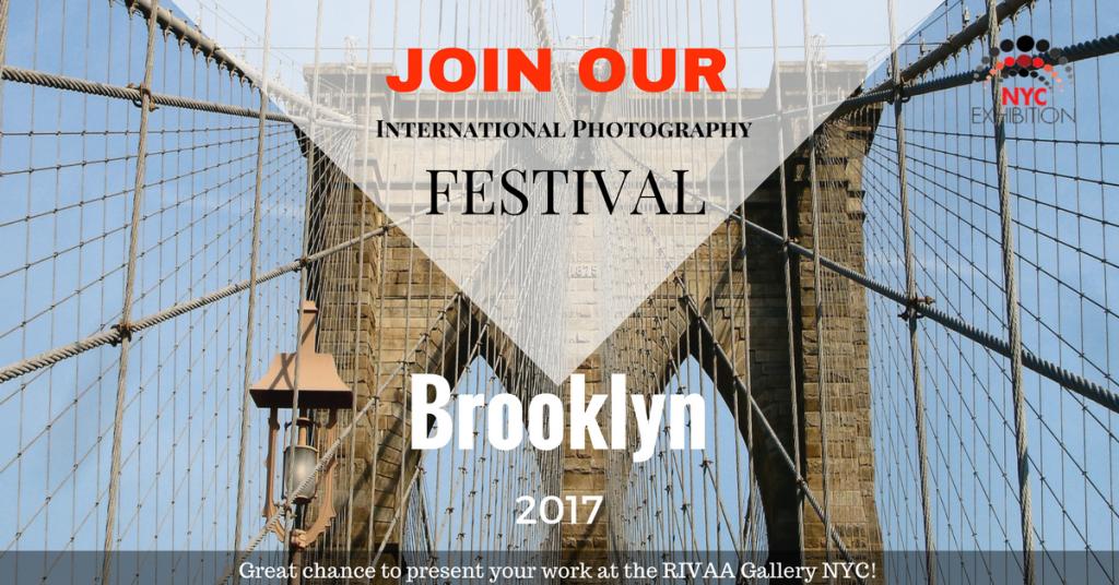 Brooklyn exhibition