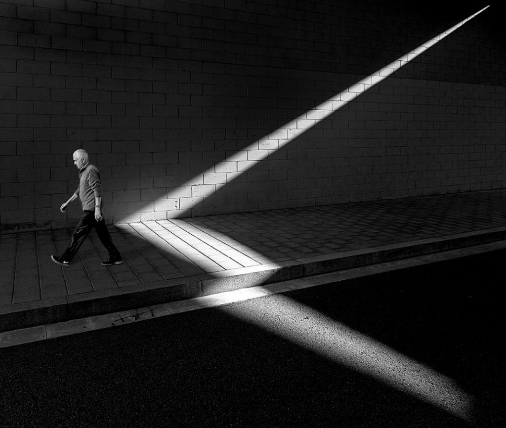 MOL Gold Medal: LUIS LEANDRO SERRANO (Spain) - Pedestrian